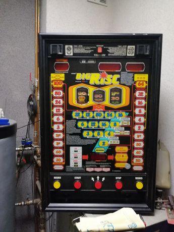 Automat do gry niemiecki