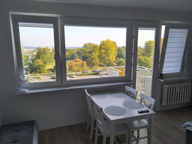 Nocleg, pokój, mieszkanie, apartament Gdynia