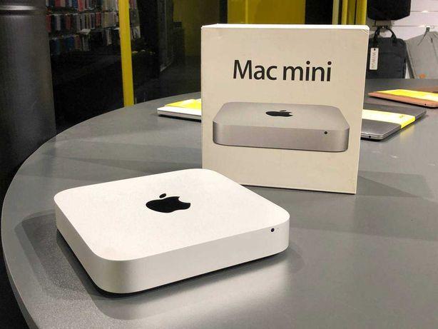 Mac Mini Late 2012 i5/16Gb RAM/512Gb HDD+256Gb SSD Гарантія / Обмін