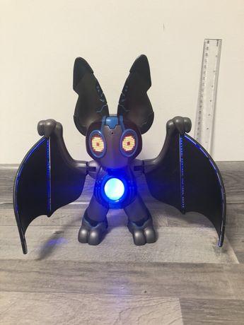 Интерактивная летучая мышь Нокто Nocto