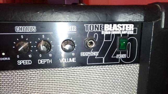 ibanez tone blaster 225 stereo