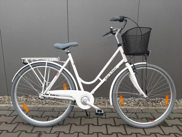 Nowy rower damski Ortler Fjaeril (Nexus 3)