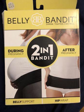 Belly Bandit pas podczas i po ciąży