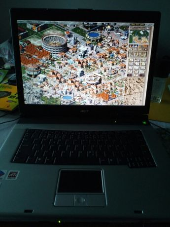 Acer Travelmate 4101 Wlmi win xp do starych gier san andreas diablo