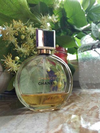 Chanel chance первый выпуск винтаж . Оригинал