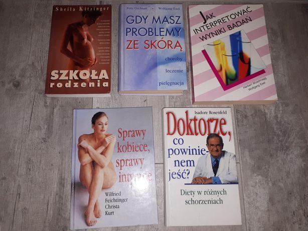 Książki po 5zł