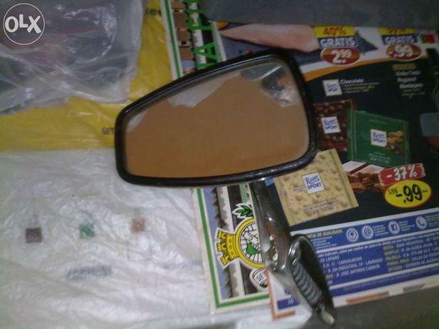 Espelho motorizada antigo