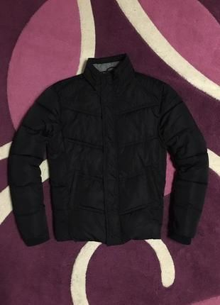 Оригинальная зимняя куртка (пуховик) charles vogele