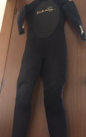 Fato de surf billabong