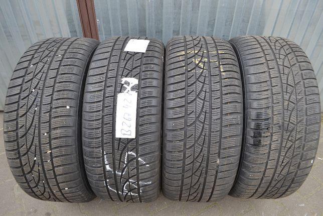 Opony Zimowe 245/50R18 Hankook Winter Evo W310B HRS x4szt. nr. 2882z