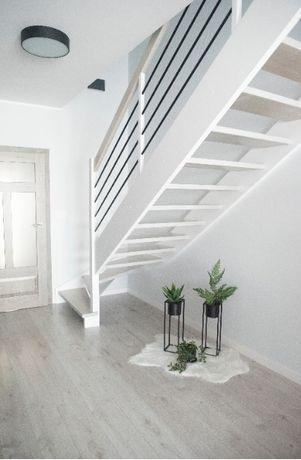 Nowy wykończony dom w wysokim standardzie-Leszno
