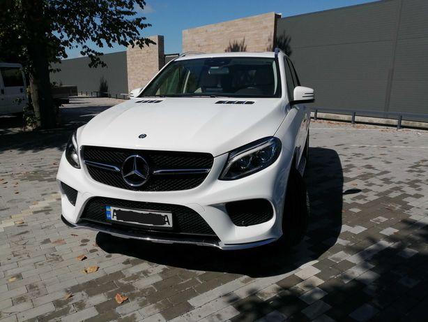 Mercedes-Benz Gle 350 4matik
