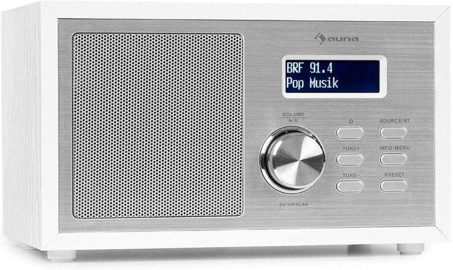 Radio Auna Ambient radio DAB+/FM