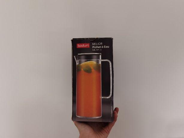 Vendo Bodum Melior - Jarro de plástico com tampa, 1.2L