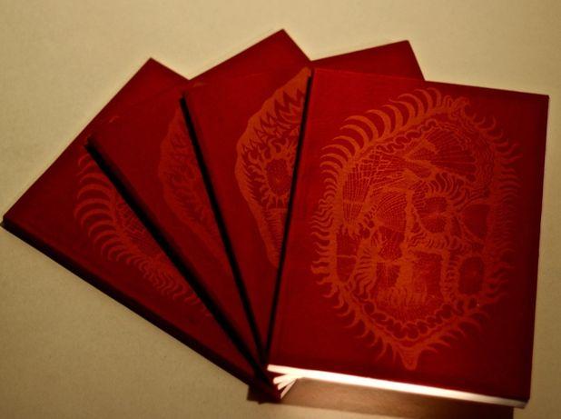Catálogo Olhadelas