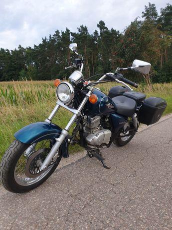 Suzuki Maruder 125cc stan idealny na kat B