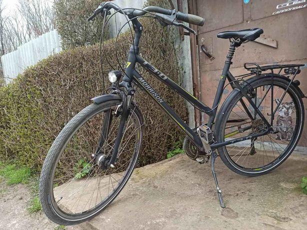 """Велосипед Morrison 28"""" . состояние отличное. люкс Европа"""