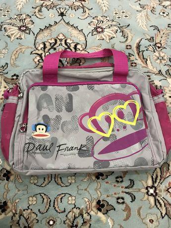 Детская сумка для девочка