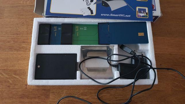Splitter Smartwi Multi Room + 3 kartyWifi