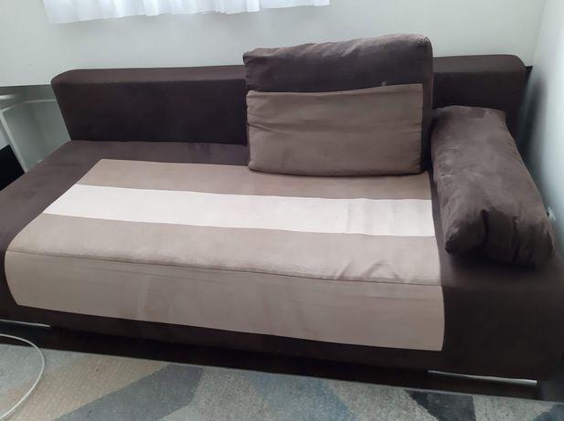 Sofa 200x80cm powierzchnia spania 160cm 180zl Mielec