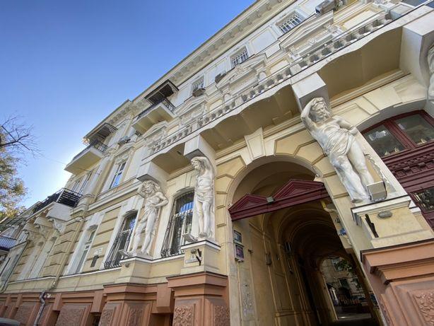 Историчнский центр / Гоголя  / 147 метров