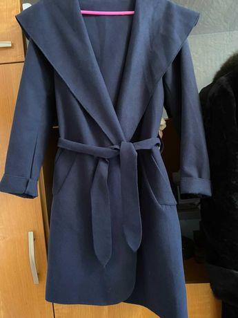 Продаётся кашемировое пальто!