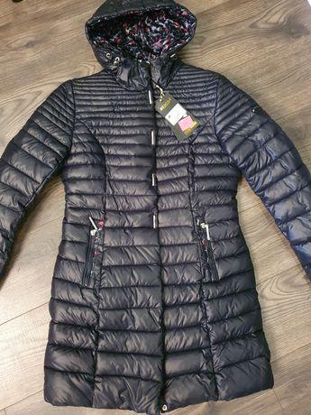 Зимнее пальто куртка пуховик Kemira