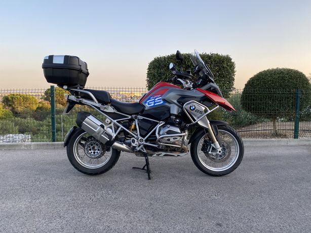 BMW R1200GS LC  (2013)