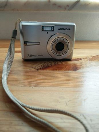 Camera digital Medion E41000