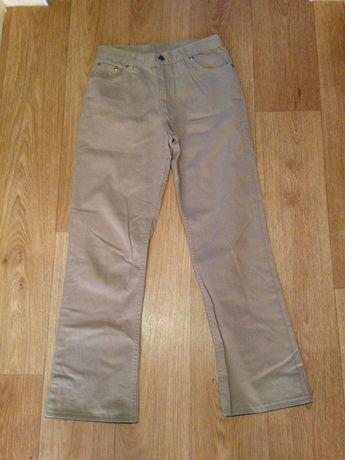 Джинсовые брюки для мальчика ( подростка )