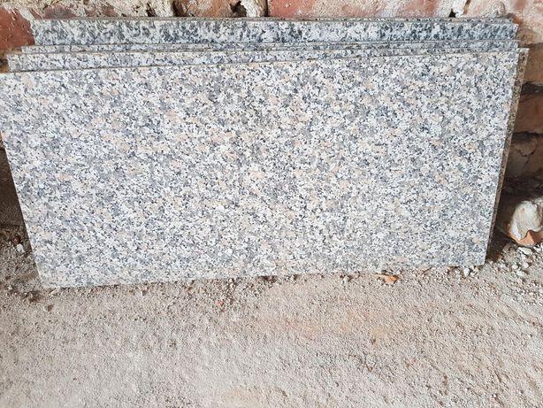 płyty płytki marmurowe stopnice schody