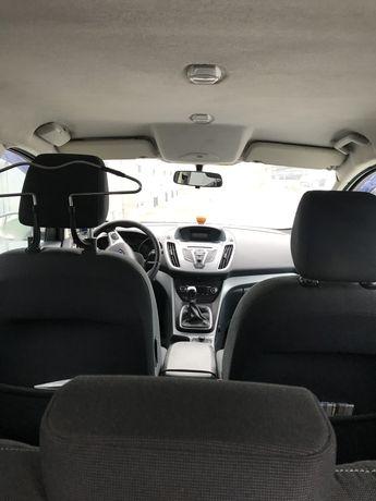 форд c-max 2012