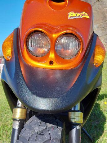 Yamaha Bws 80cc 100% original.