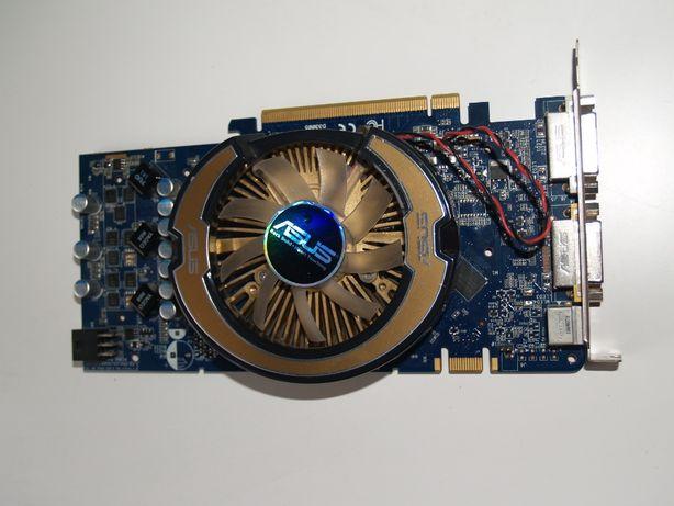 Karta graficzna Asus GeForce 9600 GT 512MB EN9600GT/HTDI/512M
