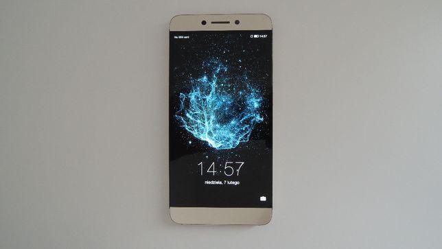 Smartfon LeEco X626 stan idealny 4GB RAM, pamiec 32 GB, super zdjecia