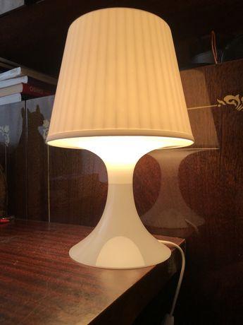 Настільна лампа - IKEA Lampan