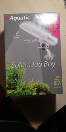 Aquatic Nature Solar Duo Boy 13 watt