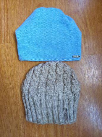 Женская шапка 2 шапки за 60грн