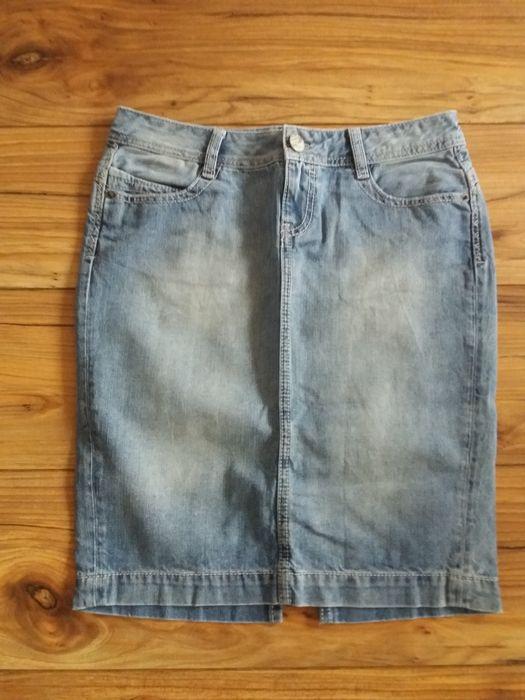 Юбка  джинсовая. Сумы - изображение 1