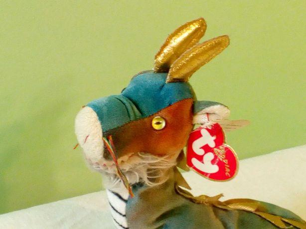 вінтажна TY Zodiac Collection -  Dragon -  Beanie Babies .