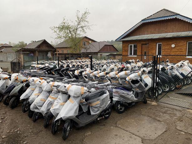 Honda Dio Без Пробігу по Україні Свіжак