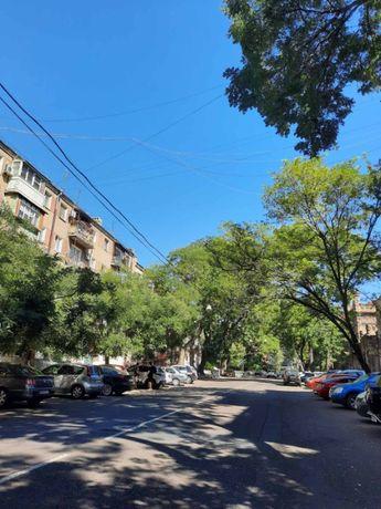 Продам квартиру в царском доме с видом на памятник Г. Маразлию ТВ-7