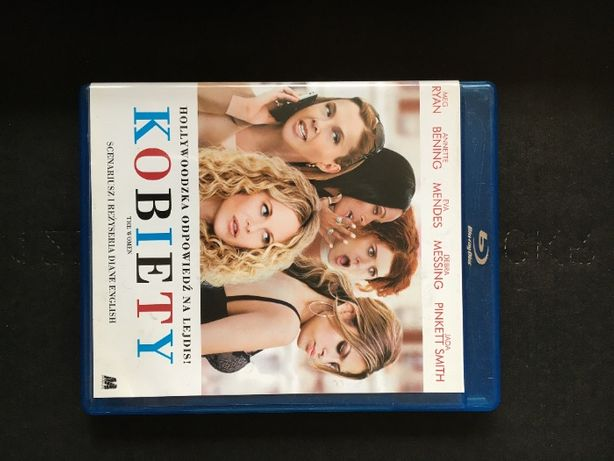 Kobiety - Blu-ray