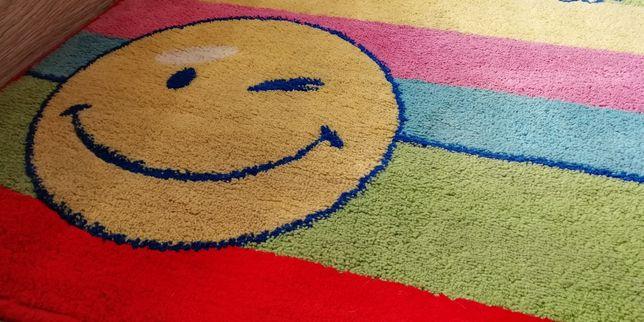Dywan, dywanik dziecięcy 160 x 80 cm