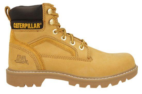 Чоловічі ботинки Caterpillar stickshift (P712704)