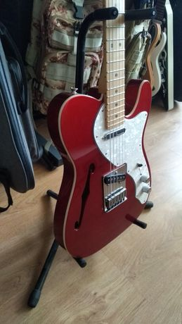Fender Telecaster Deluxe Tele Thinline