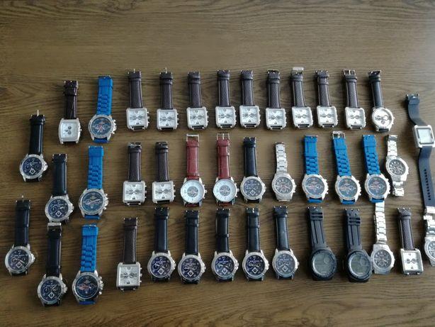 Sprzedam Nowe zegarki 40-sztuk