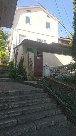 Крым Алупка Квартира с двориком