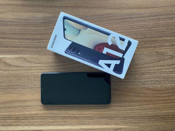 Samsung A12 gwarancja