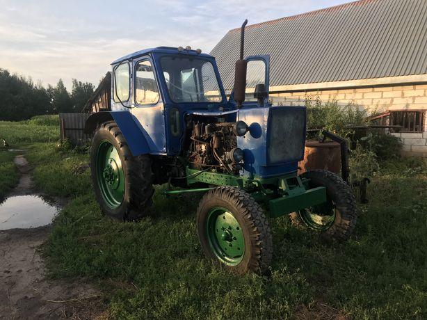 Трактор ЮМЗ 6-Л